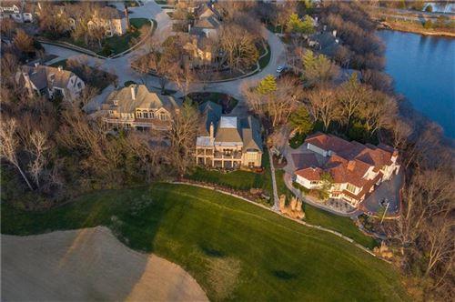 Photo of 10349 S North Lake Circle, Olathe, KS 66061 (MLS # 2253698)