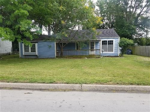 Photo of 711 W South Street, Harrisonville, MO 64701 (MLS # 2228702)