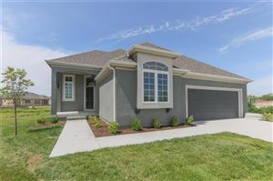 Photo of 7908 W 166 Place, Overland Park, KS 66085 (MLS # 2194709)