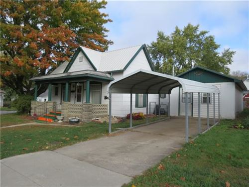 Photo of 124 W 4th Street, Stanberry, MO 64489 (MLS # 2348713)