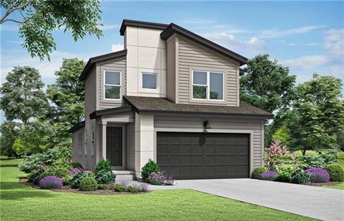 Photo of 18072 Hauser Street, Overland Park, KS 66013 (MLS # 2349715)