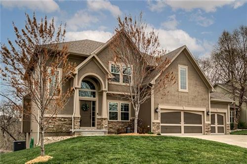 Photo of 14760 NW 66TH Street, Parkville, MO 64152 (MLS # 2313719)