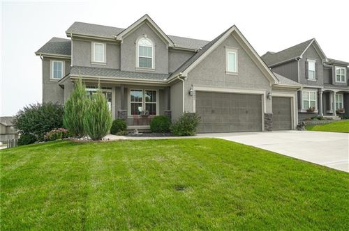 Photo of 20057 W 108th Terrace, Olathe, KS 66061 (MLS # 2242721)