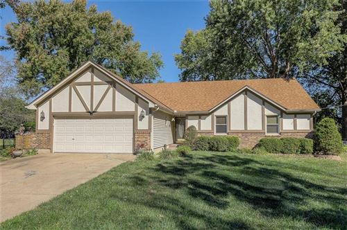 Photo of 7205 Flint Circle, Shawnee, KS 66203 (MLS # 2244724)