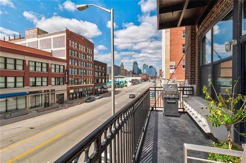 Tiny photo for 2015 Grand Avenue #223, Kansas City, MO 64108 (MLS # 2313726)