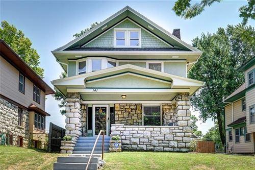 Photo of 141 Elmwood Avenue, Kansas City, MO 64123 (MLS # 2328733)