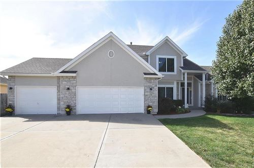 Photo of 13850 Cole Trail, Platte City, MO 64079 (MLS # 2245736)