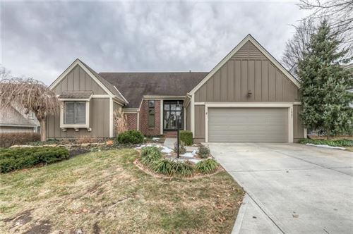 Photo of 1947 W 123rd Terrace, Leawood, KS 66209 (MLS # 2258744)