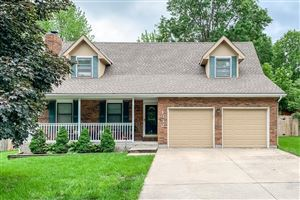 Photo of 1332 Campbell Avenue, Liberty, MO 64068 (MLS # 2168748)