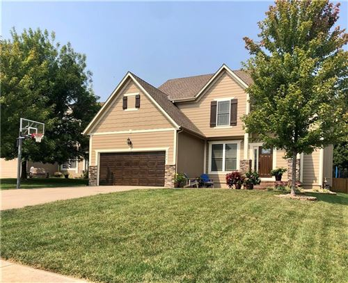 Photo of 2646 W Mulberry Street, Olathe, KS 66061 (MLS # 2243752)