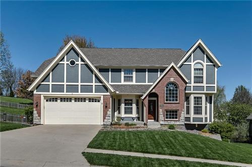 Photo of 5508 Meadow Lake, Parkville, MO 64152 (MLS # 2217753)