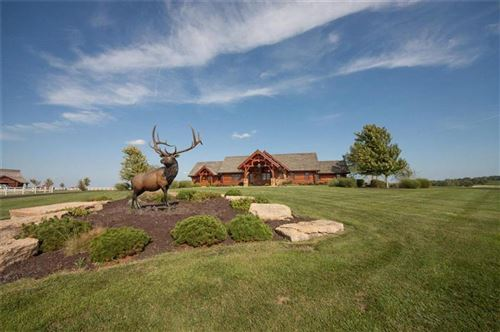 Photo of 32803 S Route D Highway, Drexel, MO 64742 (MLS # 2138754)