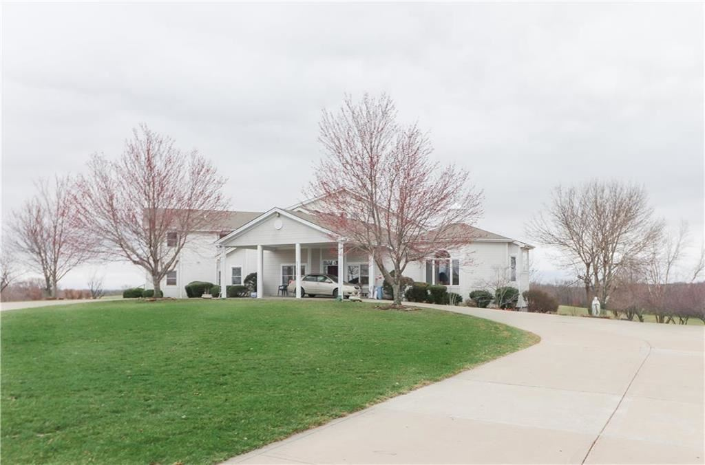 Photo of 23615 NE 100th Street, Liberty, MO 64068 (MLS # 2190761)