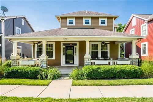 Photo of 4468 W 161ST Place, Overland Park, KS 66085 (MLS # 2334769)