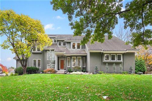 Photo of 13109 Windsor Circle, Leawood, KS 66209 (MLS # 2249775)