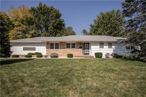 Photo of 2001 SW Smith Street, Blue Springs, MO 64015 (MLS # 2245783)
