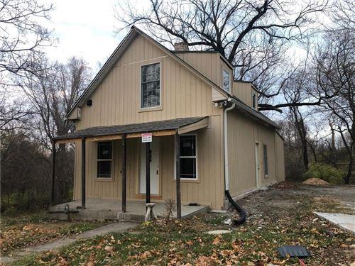 Photo of 2729 N Allis Street, Kansas City, KS 66101 (MLS # 2253788)