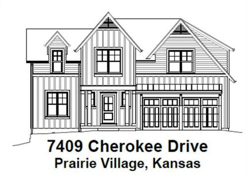 Photo of 7409 Cherokee Drive, Prairie Village, KS 66208 (MLS # 2320790)