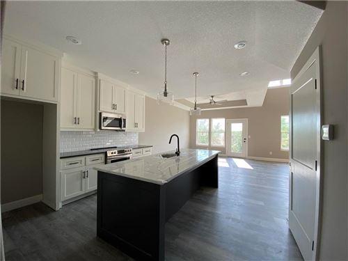 Photo of 12394 S Sagebrush Drive, Olathe, KS 66061 (MLS # 2253792)