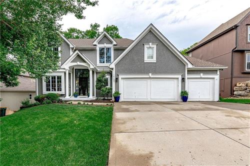 Photo of 14155 NW 64th Place, Parkville, MO 64152 (MLS # 2220799)