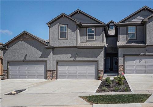 Photo of 21818 W 123rd Terrace, Olathe, KS 66061 (MLS # 2233805)