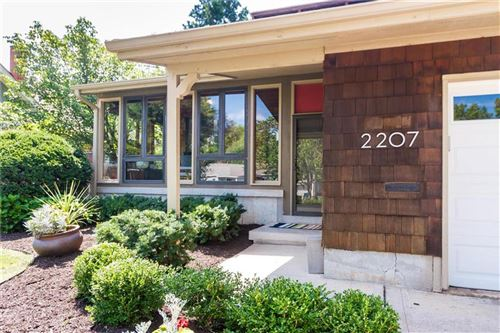 Photo of 2207 W 73rd Street, Prairie Village, KS 66208 (MLS # 2234806)