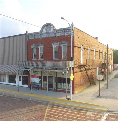 Photo of 502 Main Street, Wellsville, KS 66092 (MLS # 2088813)