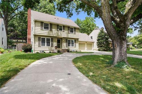 Photo of 7918 Cambridge Street, Prairie Village, KS 66208 (MLS # 2328819)