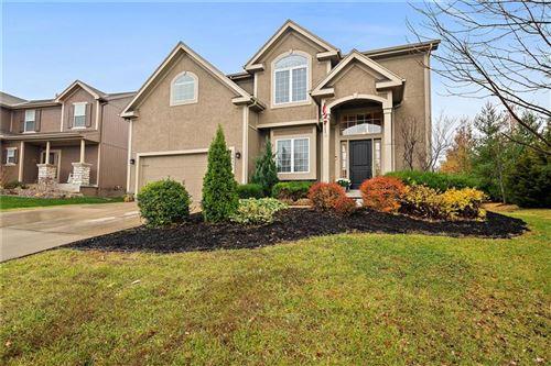 Photo of 16645 W 172nd Terrace, Olathe, KS 66062 (MLS # 2252821)