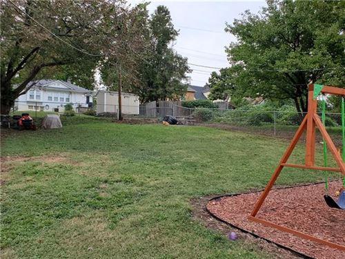 Tiny photo for 432 N Bellaire Avenue, Kansas City, MO 64123 (MLS # 2349822)