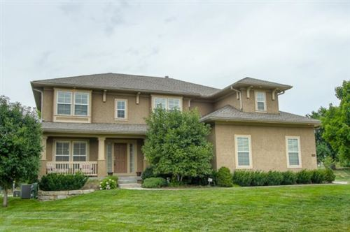 Photo of 4802 W 155th Terrace, Overland Park, KS 66224 (MLS # 2203832)