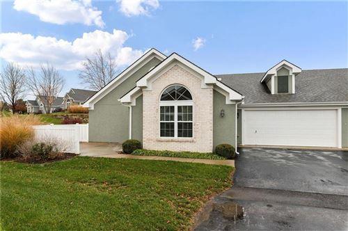 Photo of 7143 Meadowsweet Lane, Shawnee, KS 66227 (MLS # 2252833)