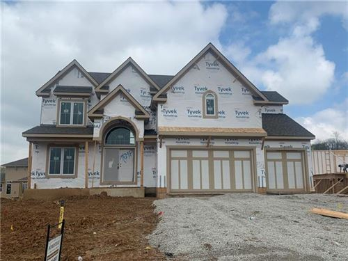 Photo of 1822 Red Orchard Drive, Liberty, MO 64068 (MLS # 2315835)