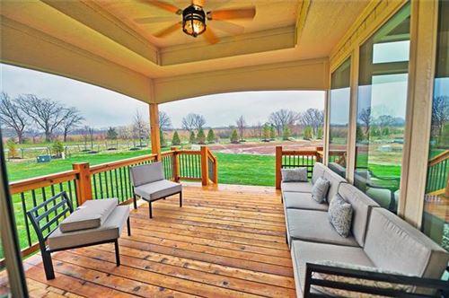 Photo of 2307 W 179th Terrace, Overland Park, KS 66085 (MLS # 2103847)