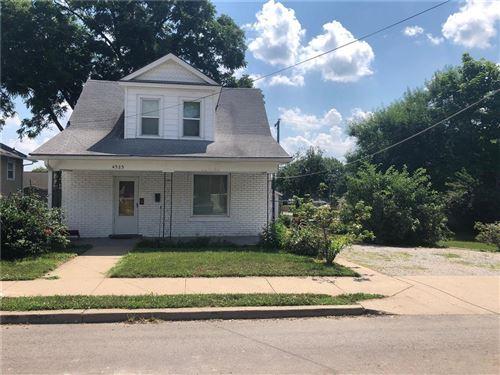 Photo of 4323 Fisher Street, Kansas City, KS 66103 (MLS # 2229848)
