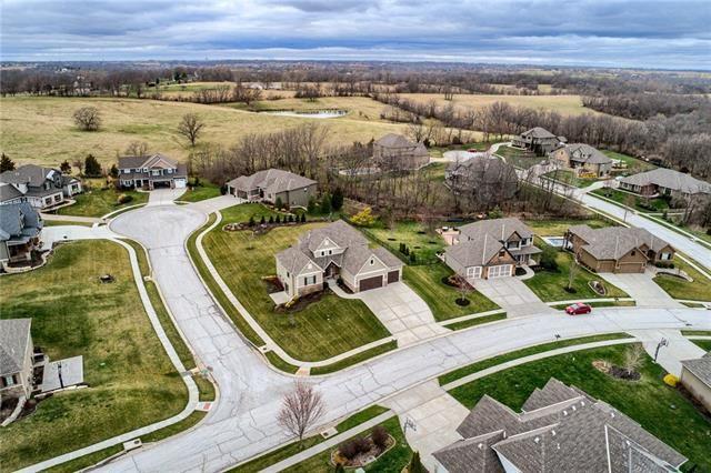 Photo of 11302 Taylor Drive, Liberty, MO 64068 (MLS # 2311851)