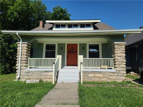 Photo of 3943 Bellefontaine Avenue, Kansas City, MO 64130 (MLS # 2327858)