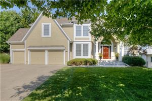 Photo of 14720 Eby Street, Overland Park, KS 66221 (MLS # 2178861)