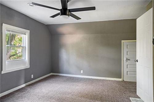 Tiny photo for 501 Kensington Avenue, Kansas City, MO 64124 (MLS # 2349870)