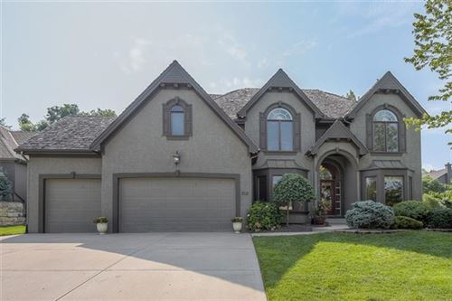 Photo of 6105 Westwood Court, Parkville, MO 64152 (MLS # 2333875)