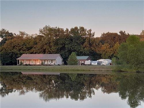 Photo of 6323 SE Hamilton Road, Holt, MO 64048 (MLS # 2345876)