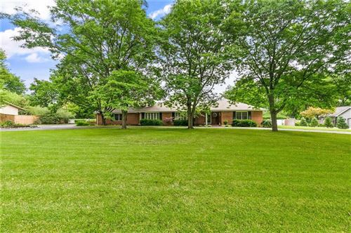 Photo of 8529 Roe Avenue, Prairie Village, KS 66207 (MLS # 2233884)