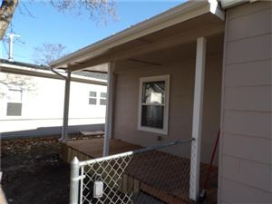 Tiny photo for 112 Suddarth Street, Liberty, MO 64068 (MLS # 2197894)