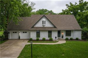 Photo of 10206 Rosewood Drive, Overland Park, KS 66207 (MLS # 2171896)