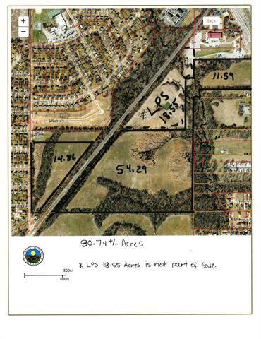 Photo of Southview Drive, Liberty, MO 64068 (MLS # 2333907)