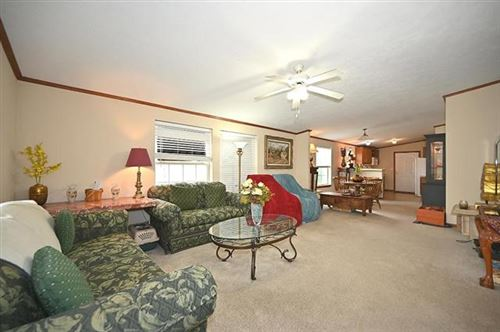 Tiny photo for 12206 N ATKINS Avenue, Kansas City, MO 64163 (MLS # 2349924)