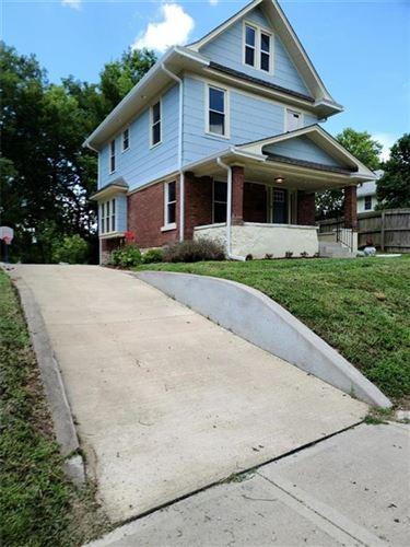 Tiny photo for 4234 Tracy Avenue, Kansas City, MO 64110 (MLS # 2233927)