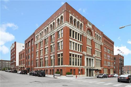 Photo of 612 Central Street #202, Kansas City, MO 64105 (MLS # 2248929)