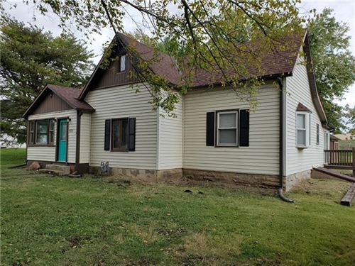 Photo of 309 S 3rd Street, Gower, MO 64454 (MLS # 2351929)