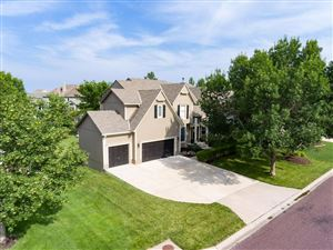 Photo of 15513 Woodward Street, Overland Park, KS 66223 (MLS # 2171930)